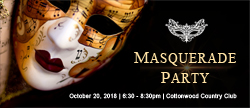Masquerade Party, Lyrical Opera Theater